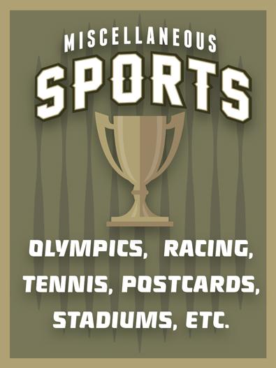 Miscellaneous Sports