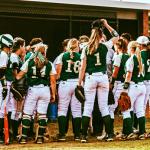 Girls Varsity Softball beats Lugoff- Elgin, South Pointe 7 – 3