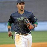 Brandon Tillmon Outfielder
