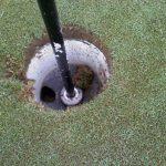 Boys Junior Varsity Golf falls to East Orange Campus 302 – 305
