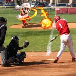 Boys Junior Varsity Baseball beats Dutch Fork High 7 – 6