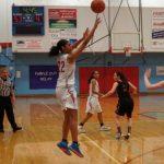 Girls CTeam Basketball beats Warren Woods Tower 38 – 35