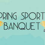 Spring Sports Banquet Night