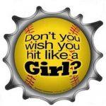 Girls Varsity Softball falls to Spring Valley 4 – 5