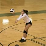First Volleyball Game Next Week