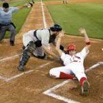 Boys Freshman Baseball beats Barrie North Collegiate Institute 8 – 5