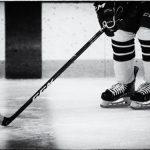 Boys Varsity Hockey beats Barrie North Collegiate Institute 3 – 2