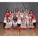 Girls Varsity Basketball falls to All Saints Central 32 – 30