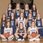 Girls Varsity Basketball falls to All Saints Central 44 – 26