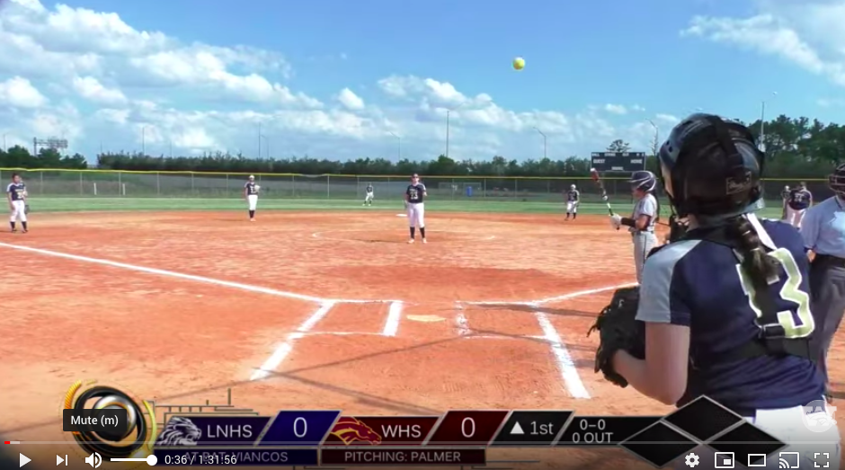 Wekiva vs Lake Nona – Live Stream Softball