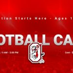 Red Rider Football Camp Registration