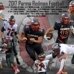 Redmen Varsity Football Season Opener in One Month!