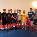 Summer Wrestling Creates Winter Champions!