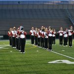 PCSD Band Spectacular is this Saturday at Byers Field