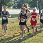 Cross Country GLC Preview Meet