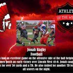 PSH Athletes of the Week: Jonah Bagby and Ben Smenda