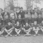"Throwback Thursday: 1936-The Parma Redmen are ""born"""
