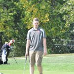 Pics from golf teams victory over Normandy