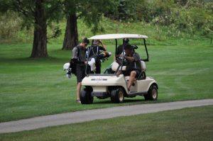 PSH Golfers at GLC Championships