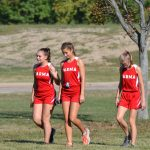 Pictures of Redmen Cross Country at Patriot Invite