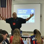 Redmen Ath-Leaders benefit from Positive Coaching Alliance Workshop