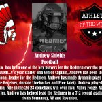 PSH Athletes of the Week: Emily Martuch and Andrew Shields