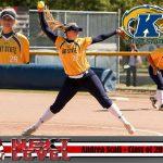 Next Level Redmen: Andrea Scali- Kent State Golden Flashes Softball