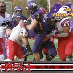 Next Level Redmen: Mack Mikulski- Ashland University Eagles Football