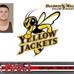 Next Level Redmen: Kyle Lyon-Baldwin-Wallace University Yellow Jackets Basketball