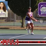 Next Level Redmen: MacKenzie Archibald- Capital University Crusaders Tennis