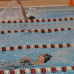 A few Pics of Swimming vs. Bay