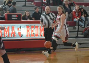 Pictures of Girls Basketball vs Rocky River