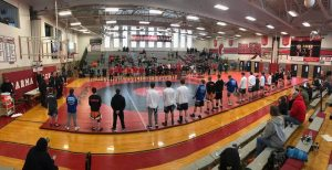Pics from GLC Wrestling Tournament