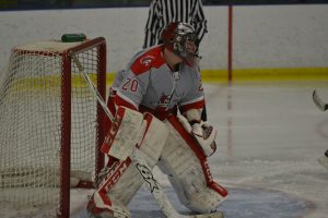 Pics from Ice Hockey vs Holy Name