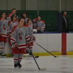 Miranda Wessel to play in GCHSHL Senior Hockey Game this Weekend
