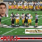 Next Level Redmen: THROWBACK- Coach Burns- Baldwin-Wallace University Yellow Jackets Football