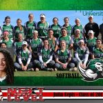 Next Level Redmen: Julia Cepis-Slippery Rock University Softball