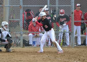 Pictures of Baseball vs. Holy Name