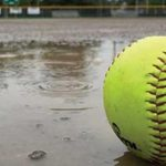 Home and Away Baseball and Softball Games vs Bay are Cancelled Today