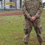 Former Redmen Student-Athlete Patrick Juhn Graduates from Army Ranger School