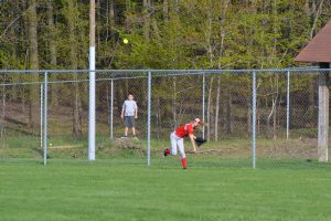 Pics of Softball vs Valley Forge