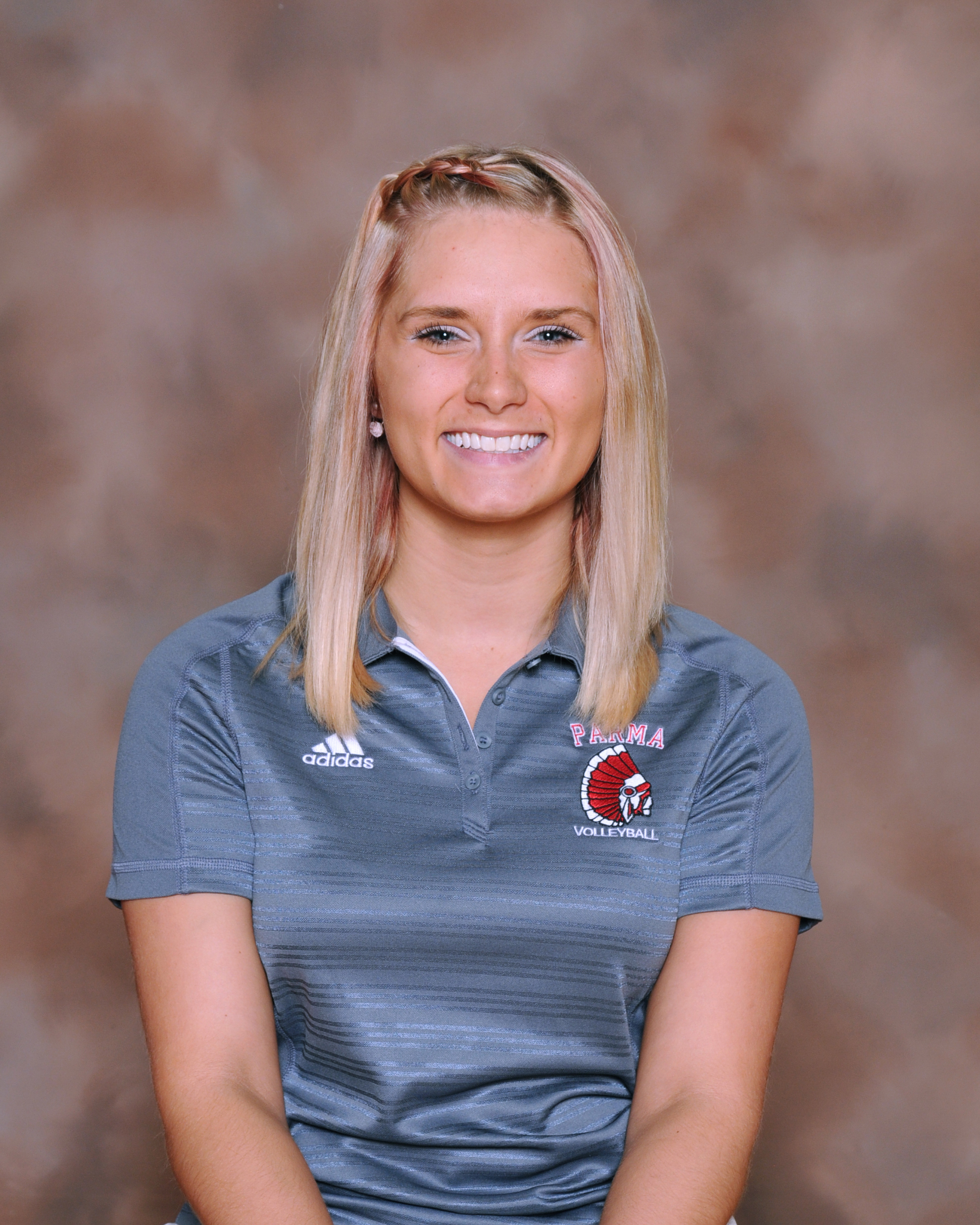 PSH Grad Carly Rittwage Promoted to Head Cheer Coach