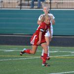 Redmen Girls Soccer dominates Lorain 9-0; Senior Parent Night Game vs EC is next