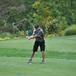 Redmen Golfers Beat Valley Forge