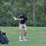 Pics of Redmen Golf vs. Normandy