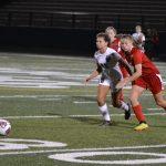 Pics of Girls Soccer vs. Elyria Catholic