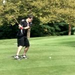 Golfers finish season at OHSAA Sectionals-Pics
