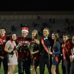 Pictures from our Homecoming Football Game