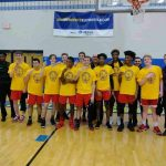 Redmen Boys Basketball Wins Independence Tournament for Third Straight Year
