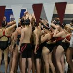 Redmen Girls Swimmers Recognized for Excellence in the Classroom
